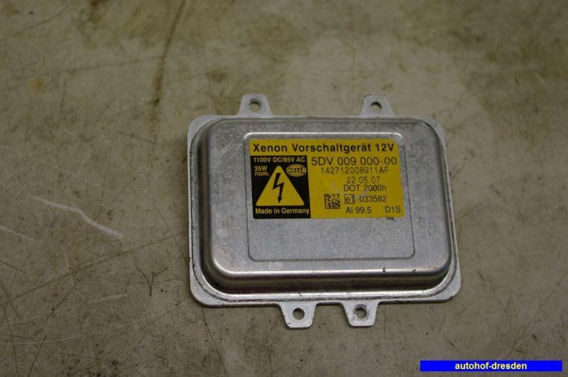Sonstiges Teil VorschaltgerätBMW 5 (E60) 525D