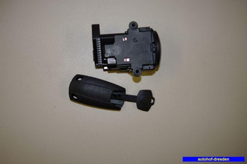 Zündschloss mit SchlüsselBMW 5 (E60) 525D