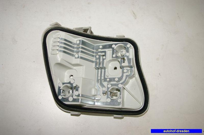 Lampenträger Heckleuchte links AUDI A3 (8P1) 2.0 TDI