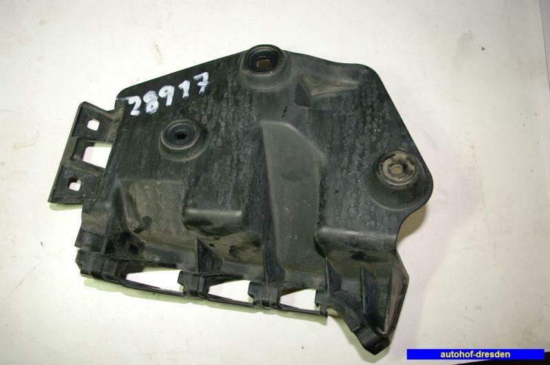 Stoßstangenhalter links hinten AUDI A3 (8P1) 2.0 TDI