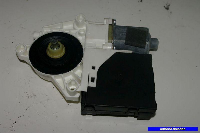 Motor Fensterheber rechts vorn AUDI A3 (8P1) 2.0 TDI