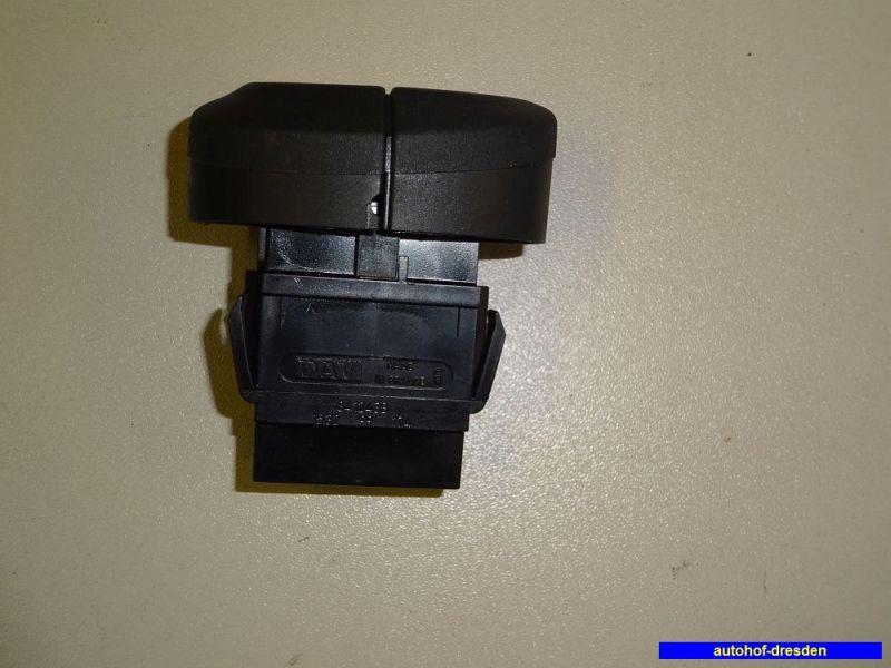 Schalter Heckscheibe HeckscheibenheizungRENAULT MEGANE SCENIC (JA0/1_) 1.6 16V