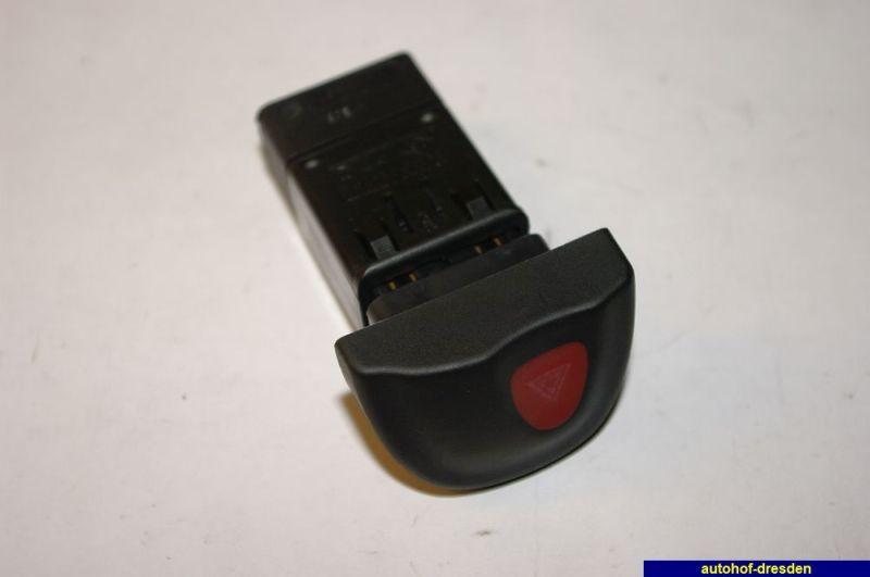 Schalter Warnblinker RENAULT MEGANE SCENIC (JA0/1_) 1.6 16V