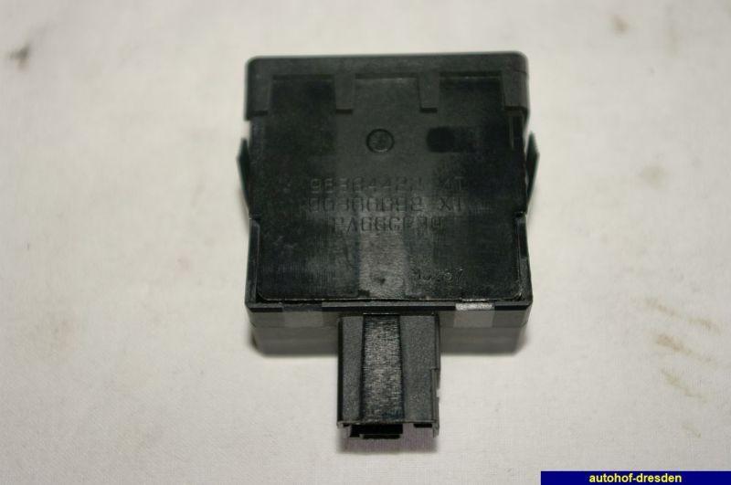 Schalter Leuchtweitenregelung PEUGEOT 807 (E) 2.2 HDI