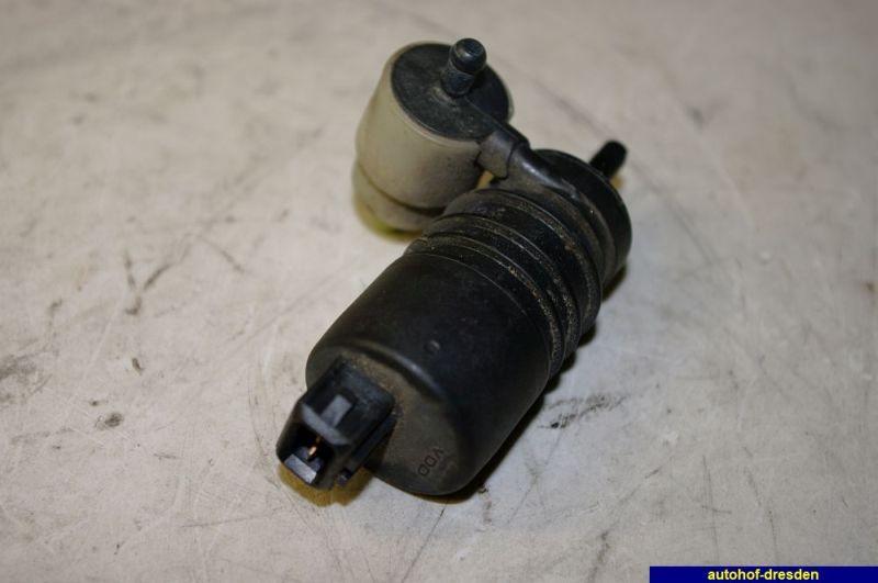 Scheibenwaschanlagenpumpe VAGVW GOLF III (1H1) 1.6