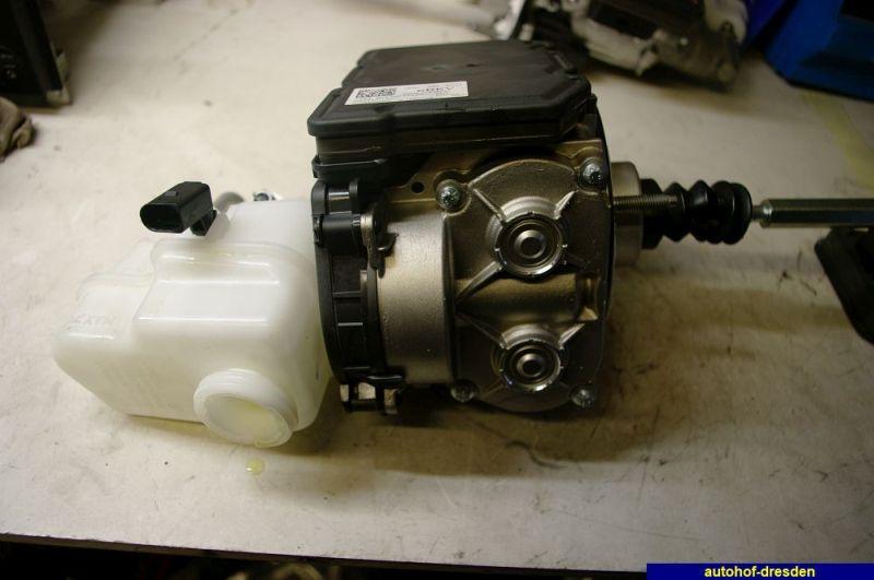 Bremskraftverstärker eBKVVW GOLF VII  E-GOLF