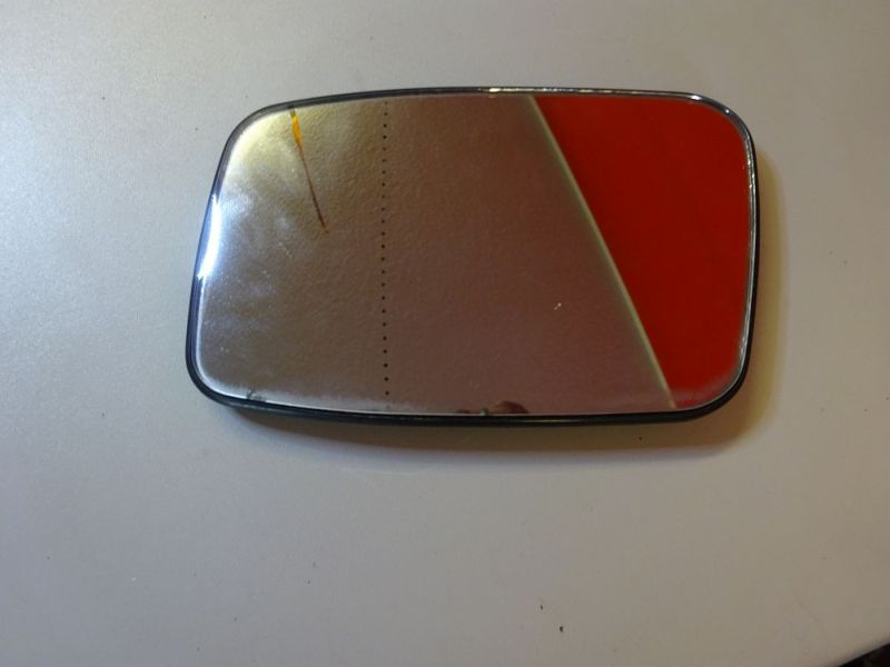 Spiegelglas links beheiztVOLVO S40 I (VS) 1.8