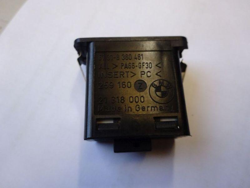Schalter, Sonstiges TachobeleuchtungBMW 5 TOURING (E39) 520I