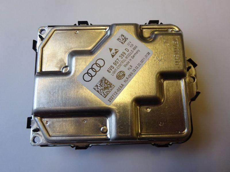 Steuergerät LED Scheinwerfer Original VWVW GOLF VII (5G1, BE1) E-GOLF