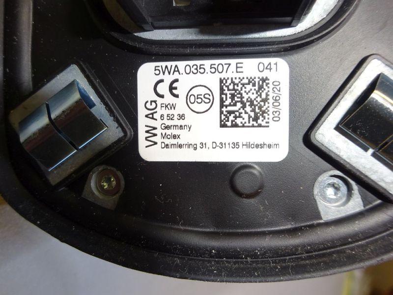 Antenne Dach VW ID3