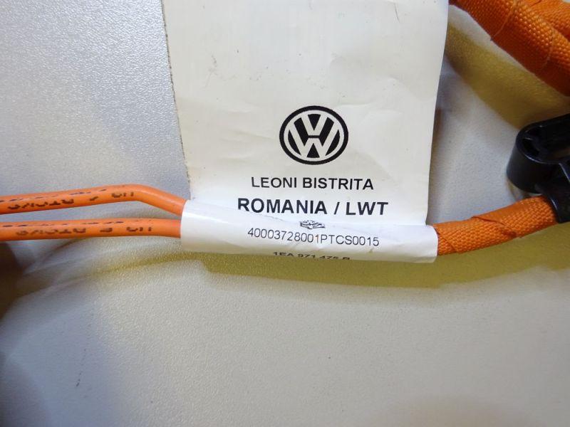 Hochvoltkabel VW ID 3