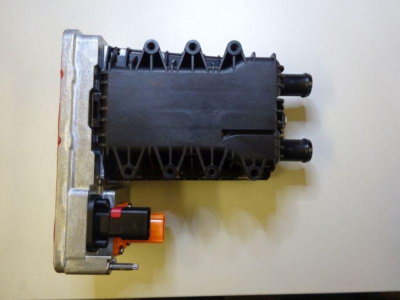 Sonstiges Teil Zuheizer 5KW 350VVW ID 3 PRO