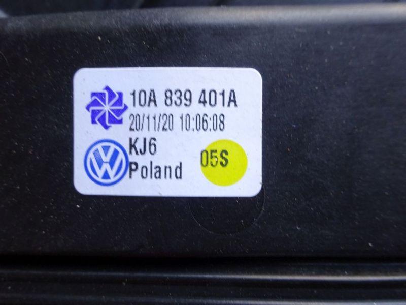 Fensterheber links hinten VW ID 3