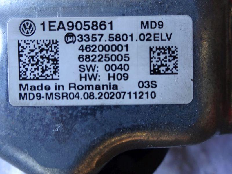 Lenksäule VW ID 3