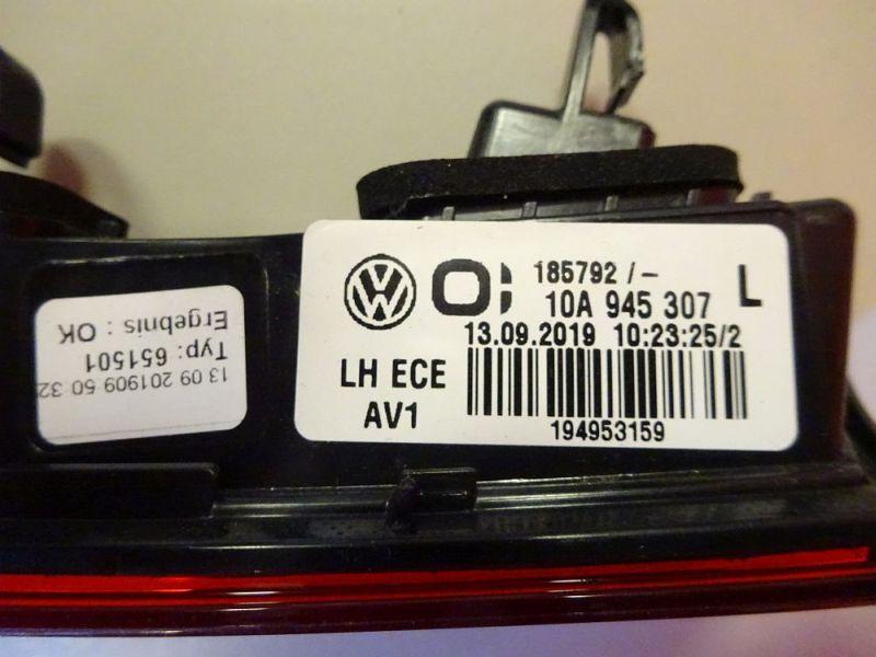 Rückleuchte innen links VW ID 3 PRO