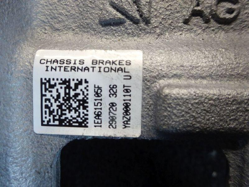 Bremssattel links vorn VW ID 3