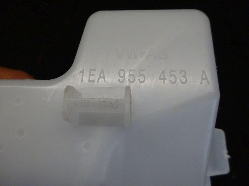 Behälter Scheibenwaschanlage VW ID3