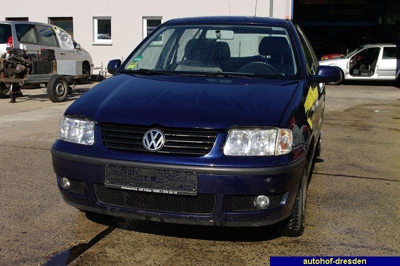 VW POLO (6N2) 1,4