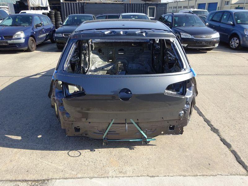 VW GOLF VII (5G1, BE1)