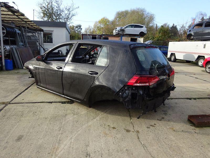 VW GOLF VII E-GOLF