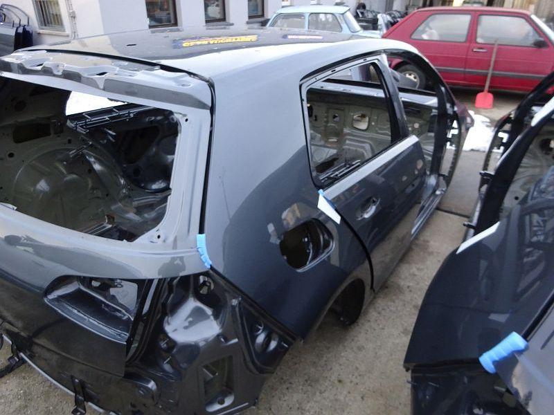 VW GOLF VII (5G1)