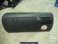Airbag rechts vorn + Luftdüse<br>FORD ESCORT VII