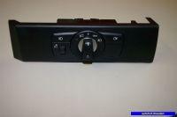 Schalter Licht Bedieneinheit Lichtschalter<br>BMW 5 (E60) 525D