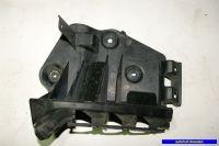 Stoßstangenhalter links hinten <br>AUDI A3 (8P1) 2.0 TDI
