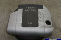 Abdeckung Motorabdeckung V6 3.0 TDI<br>AUDI Q7