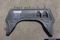 Abdeckung Unterfahrschutz mit Schrauben<br>VW GOLF V