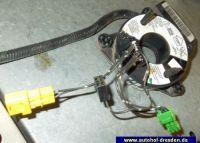 Airbag Schleifring Airbagschleifring<br>HONDA SHUTTLE
