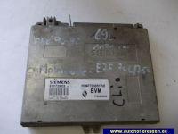 Steuergerät Motor HOM7700851758<br>RENAULT CLIO I (B/C57_, 5/357_) 1.2  (B/C57R)