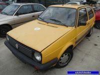 VW GOLF II (19E, 1G1) 1.6 D