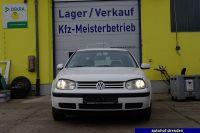VW GOLF IV (1J1) 1.9 TDI